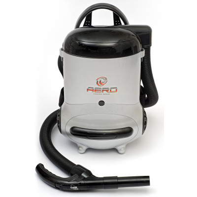 11041  CLEANTECH VAC MATE QUITE MODE BACKVAC VACUUM CLEANER