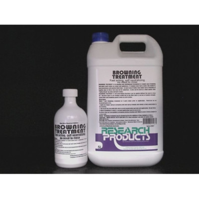 RESEARCH  206015A RESEARCH   BROWNING CARPET CARPET TREATMENT 5 LITRES