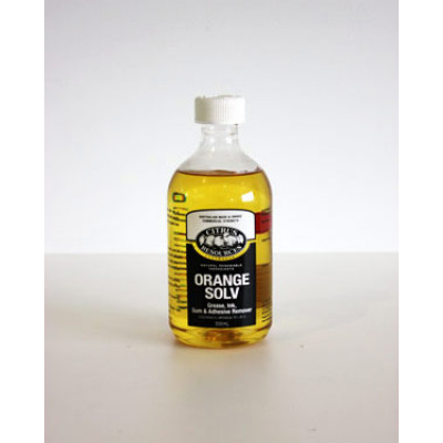 RESEARCH 30012 RESEARCH  ORANGE SOLV CITRUS RESOURCES SOLVENT & CARPET SPOTTER 500ML