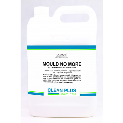 FRESH-BREEZE 33302 FRESH-BREEZE MOULD NO MORE 5L
