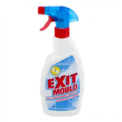EXIT  0358736 MOULD TRIGGER PACK 500ml WITH TRIGGER  EXIT