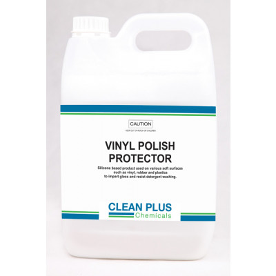 FRESH-BREEZE 43202 FRESH-BREEZE VINYL POLISH PROTECTOR 5L