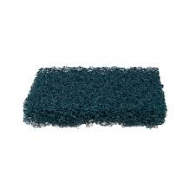 3M 61500015153 3M BLUE POT N PAN SCOURER 125x90MM NO.88