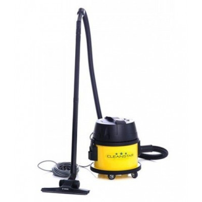 VBUT-R  BUTLER CANISTER VACUUM HOUSEKEEPING