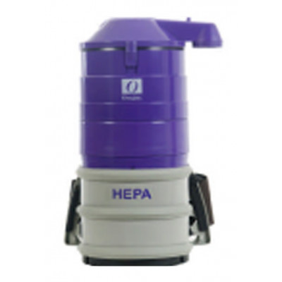 ORIGINHEPA  ORIGIN HEPA BACKVAC 1300W