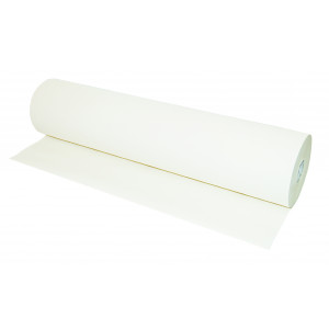 ABC  0-5680 ABC  BED SHEET STYLE PREMIUM BEDSHEET 1PLY 56.5X80MTR 6 ROLLS PER CARTON