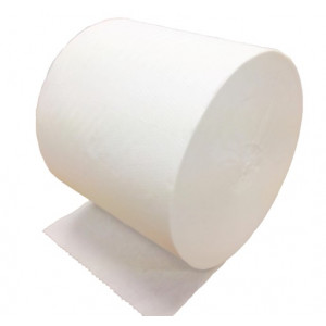 ABC CORELESS TOILET PAPER ROLLS RECYCLED 2PLY 700SHEETS 48 ROLLS ( LOOSE )