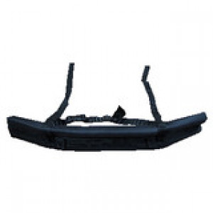 WAIST 13806146 BACKVACS SHADOW ROCKET VAC BAND HARNESS FOR  WAIST
