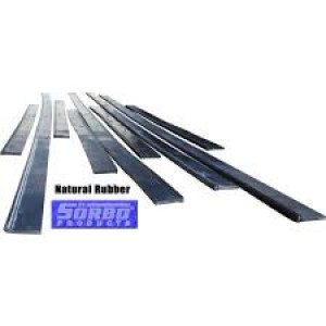 """20""""55CM RUBBER BLADE ONLY  SORBO"""