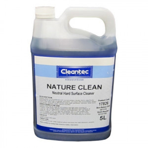 CAMPBELL 17826 CAMPBELL  CLEANTECH PACER NATURE CLEAN 5 LITRES