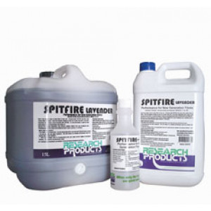 RESEARCH  1910015A RESEARCH  SPITFIRE LAVENDER CARPET PRESPRAY 5 LITRES