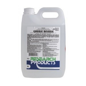 RESEARCH 203015A RESEARCH  GREASE RELEASE SOLVENT SPOTTER 5 LITRES