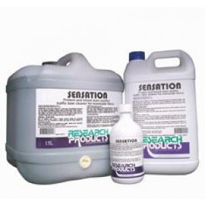 RESEARCH 205015 RESEARCH  SENSATION PROTEIN CARPET STAIN REMOVER 15 LITRES