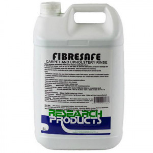RESEARCH 220015A RESEARCH  FIBRESAFE ANTI BROWNING FOR CARPETS 5 LITRES