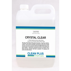 FRESH-BREEZE CRYSTAL CLEAR 5L