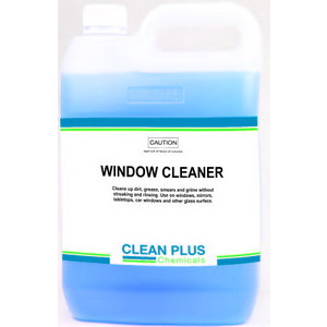 FRESH-BREEZE 31503CP FRESH-BREEZE WINDOW AND GLASS CLEANER 20 LITRES