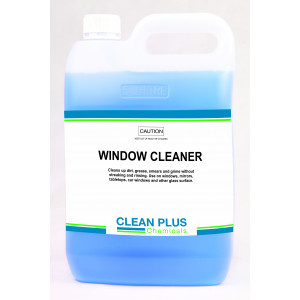 FRESH-BREEZE 31502CP FRESH-BREEZE WINDOW AND GLASS CLEANER 5 LITRES