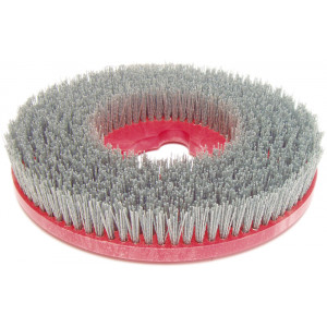 TYNEX BRUSH 40CM CONCRETE BRUSH QUICK RELEASE CUT OUT