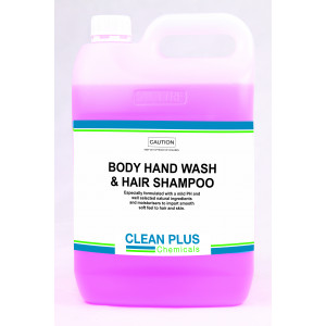 FRESH-BREEZE 36503 FRESH-BREEZE A CLASS HAND AND BODY WASH & SHAMPOO 20 LITRES