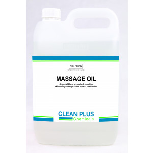 FRESH-BREEZE 36803 FRESH-BREEZE MASSAGE OIL 20 LITRES