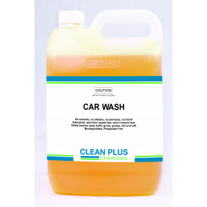 FRESH-BREEZE 42503 FRESH-BREEZE CAR WASH 20LTR