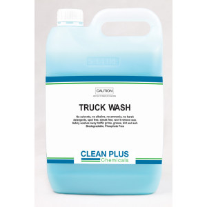 FRESH-BREEZE 43303 FRESH-BREEZE TRUCK WASH 20LTR