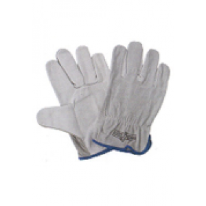 471110  MENS LEATHER GLOVES 1 PAIR