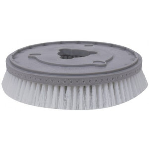 POLY  3196PSA-SOFT POLY BRUSH SOFT 40CM QUICK RELEASE CUT OUT