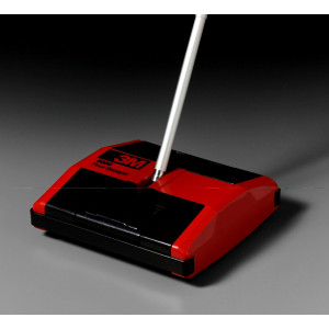 3M 61500079191 3M  CARPET SWEEPER