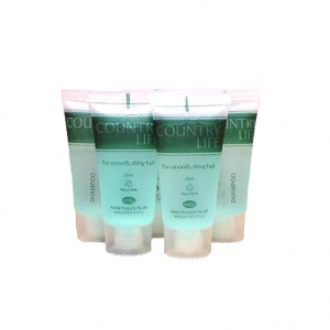 COUNTRY  0824 COUNTRY LIFE SHAMPOO 20ML 240 CARTON