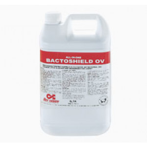 RESEARCH 963015A RESEARCH  BACTOSHIELD DRY FUSION CARPET CLEANER 5 LITRES