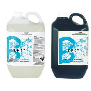 BRACTON B0018 BRACTON  DP2 BEERLINE CLEANER 5 LITRES
