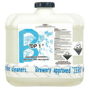 BRACTON  B006 BRACTON  DP1 BEERLINE CLEANER 24 LITRE DRUM