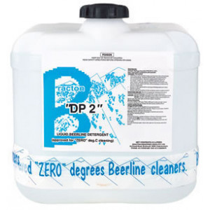 BRACTON B008 BRACTON  DP2 BEERLINE CLEANER 24 LITRE DRUM