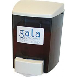 GALA  BSOC9335 SOAP DISPENSER GALA ENCORE FOAM 900M FOR BULK FOAM SOAP