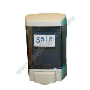 GALA  BSOC9344 SOAP DISPENSER GALA CLEARVU FOAM 1.3L FOR BULK FOAM SOAP