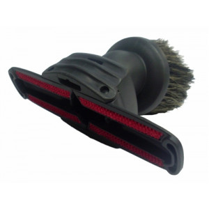 DBW032  UPHOLSTERY TOOL  DUSTING BRUSH WINGED 32MM FOR BACKVAC VACUUM CLEANER