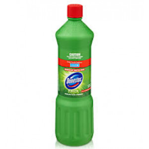 DOMESTOS FRESH 750ML BOTTLE
