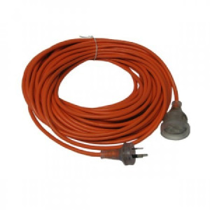 EXTENSION LEAD 20MTR NORMAL DUTY