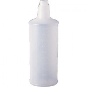 OATES PB-002 OATES  1LTR EMPTY SPRAY BOTTLE ONLY