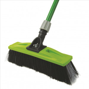 SABCO  SAB59022 SABCO BROOM PROFESSIONAL COMPLETE 45CM ROUGH