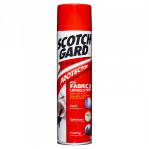 3M AN010424040 3M  SCOTCHGUARD FABRIC PROTECTOR 350GM AEROSOL CAN