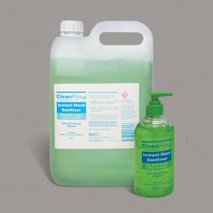 FRESH-BREEZE 36430 FRESH-BREEZE FRESH-BREEZE NON ALCOHOL FOAM INSTANT HAND SANITISER 6 X 1.2L