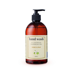 FRESH-BREEZE 88030 FRESH-BREEZE HAND SOAP ALOE VERA 5 LITRES