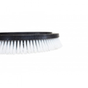 POLY 3196PSA-MED POLY BRUSH MEDIUM 40CM QUICK RELEASE CUT OUT