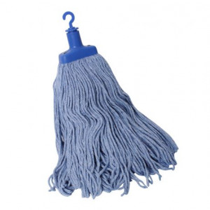 400g Cotton Mop Refill (SABCO) BLUE