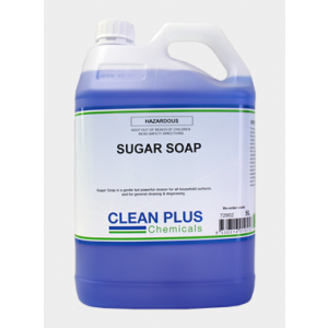 FRESH-BREEZE SUGAR SOAP 5 LITRES  72902